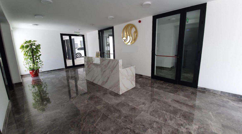 Kyrenia Perl City Apartment 1 Bed - North Cyprus Property Y14