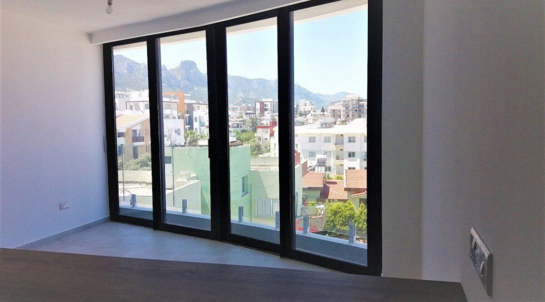 Kyrenia Perl City Apartment 1 Bed - North Cyprus Property Y15
