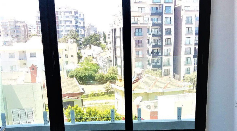 Kyrenia Perl City Apartment 1 Bed - North Cyprus Property Y16