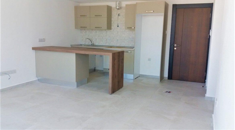 Kyrenia Perl City Apartment 1 Bed - North Cyprus Property Y3