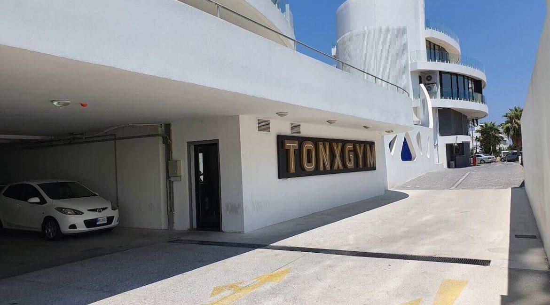 Kyrenia Perl City Apartment 1 Bed - North Cyprus Property Y7