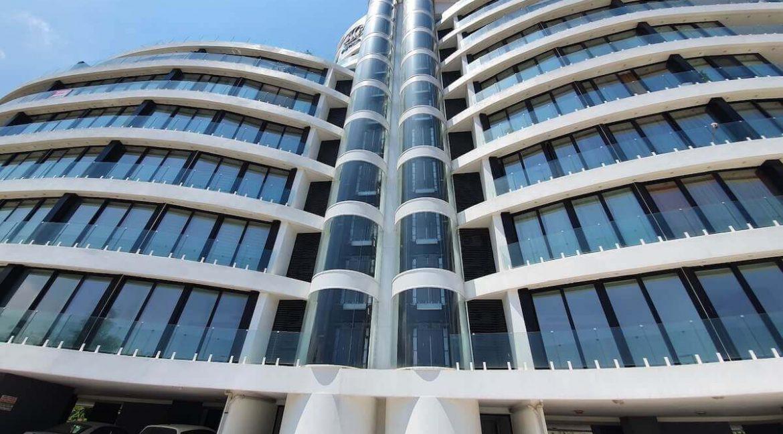 Kyrenia Perl City Apartment 1 Bed - North Cyprus Property Y8