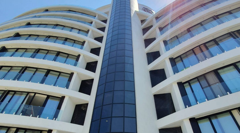 Kyrenia Perl City Apartment 1 Bed - North Cyprus Property Y9