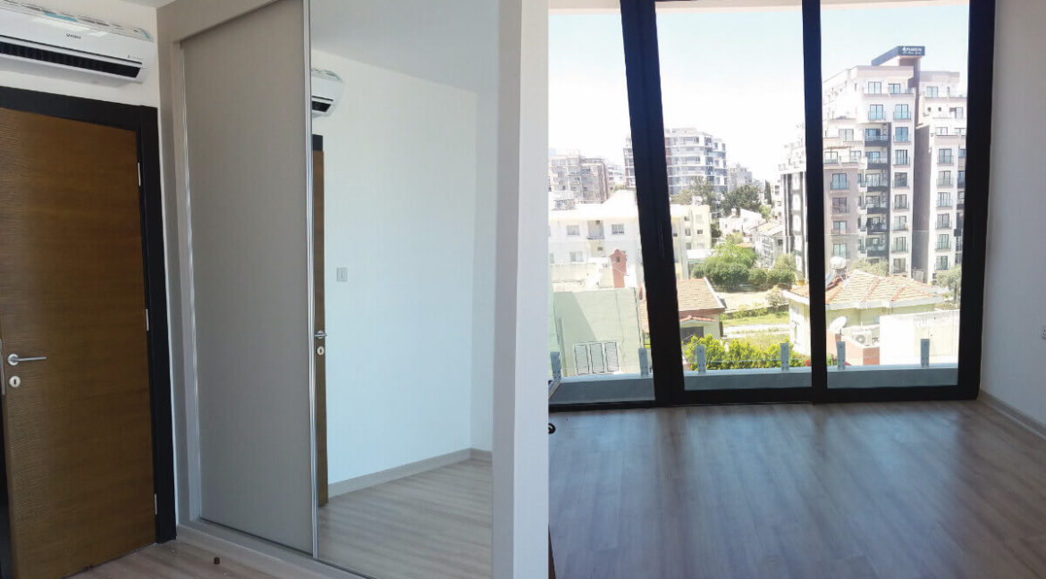 Kyrenia Perl City Apartment 1 Bed - North Cyprus Property Z12