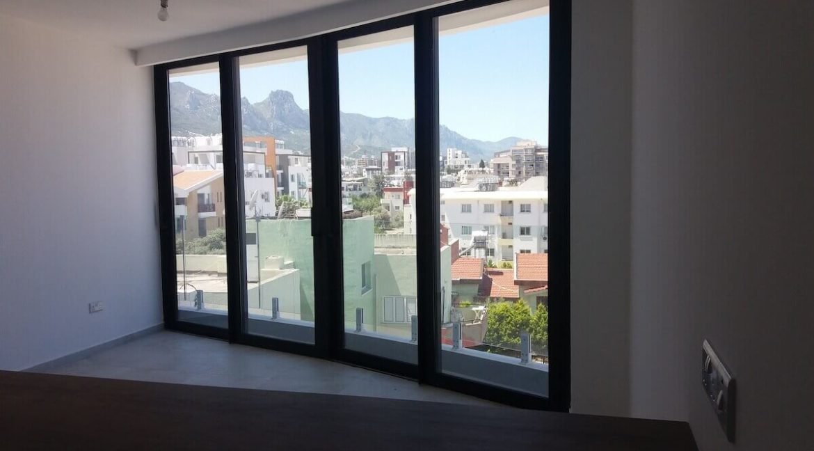 Kyrenia Perl City Apartment 1 Bed - North Cyprus Property Z3