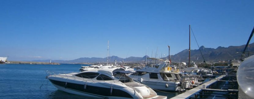 Kyrenia-Harbour-Northern-Cyprus