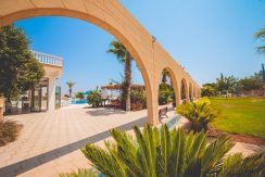 Oasis Resort Apartments A3 - North Cyprus Property