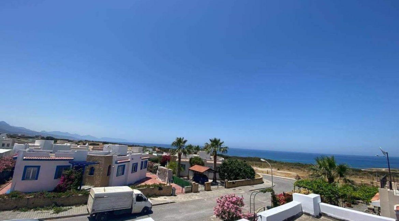 Kibris Garden Bungalow 3 Bed - Northern Cyprus Property Z1