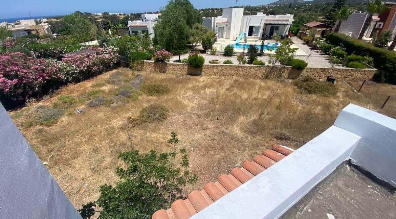 Kibris Garden Bungalow 3 Bed - Northern Cyprus Property Z10