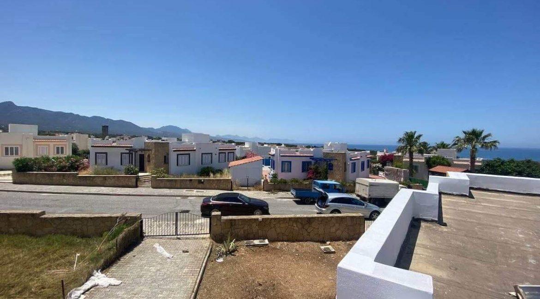 Kibris Garden Bungalow 3 Bed - Northern Cyprus Property Z12