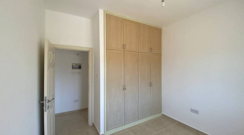 Kibris Garden Bungalow 3 Bed - Northern Cyprus Property Z16