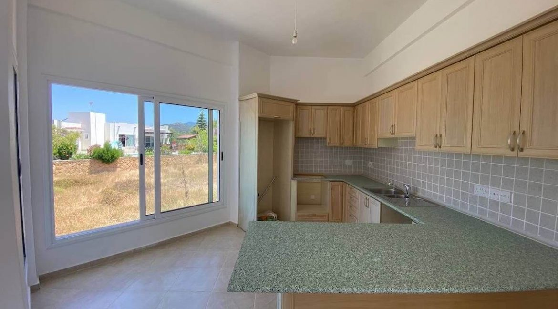 Kibris Garden Bungalow 3 Bed - Northern Cyprus Property Z19