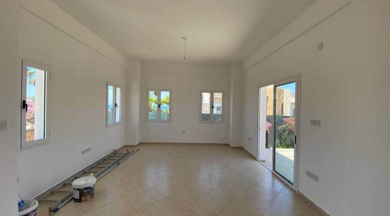 Kibris Garden Bungalow 3 Bed - Northern Cyprus Property Z21