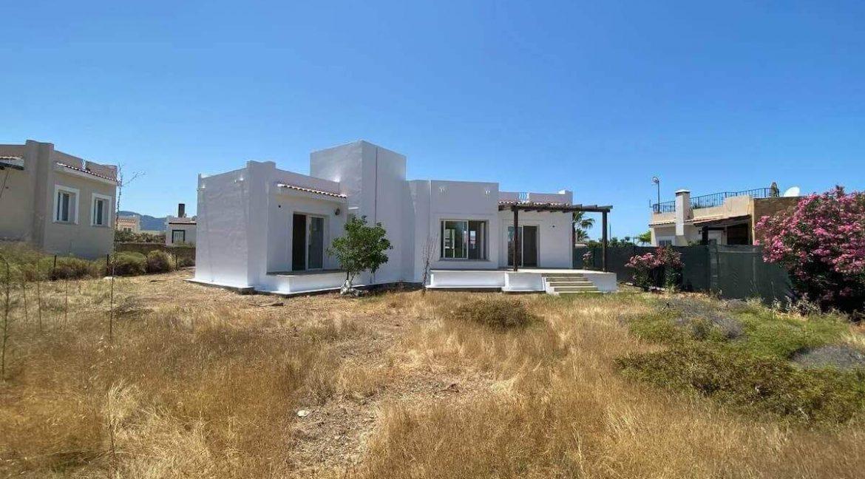 Kibris Garden Bungalow 3 Bed - Northern Cyprus Property Z23