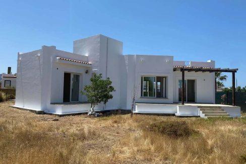 Kibris Garden Bungalow 3 Bed - Northern Cyprus Property Z24