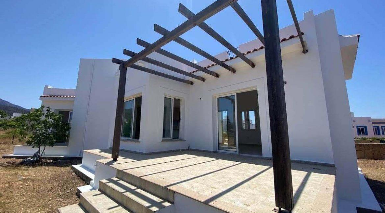 Kibris Garden Bungalow 3 Bed - Northern Cyprus Property Z25
