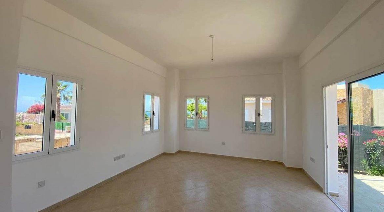 Kibris Garden Bungalow 3 Bed - Northern Cyprus Property Z26