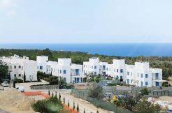 New Horizons Luxury Golf Apartments - North Cyprus Property 1