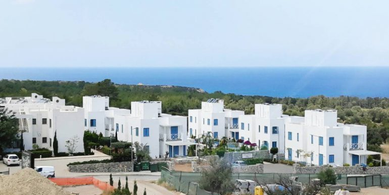 New Horizons Luxury Golf Apartments - North Cyprus Property 1
