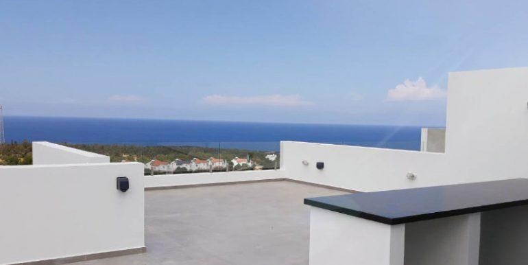 New Horizons Luxury Golf Apartments - North Cyprus Property 2