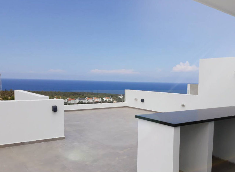 New Horizons Luxury Golf Apartments - North Cyprus Property 2