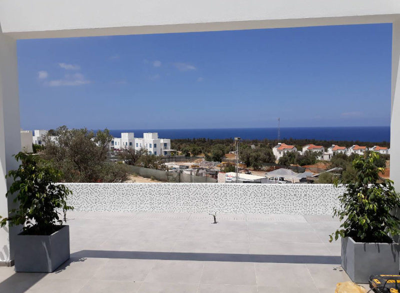 New Horizons Luxury Golf Apartments - North Cyprus Property 3