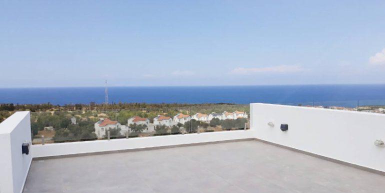 New Horizons Luxury Golf Apartments - North Cyprus Property 3