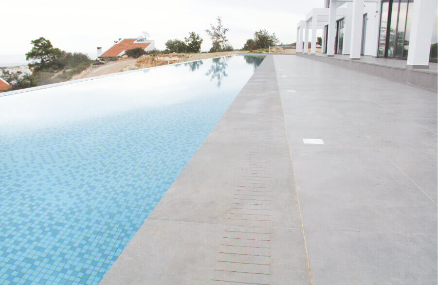 New Horizons Luxury Golf Apartments - North Cyprus Property A1