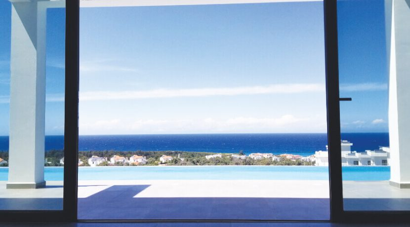 New Horizons Luxury Golf Apartments - North Cyprus Property A3