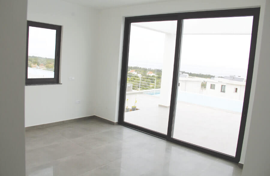 New Horizons Luxury Golf Apartments - North Cyprus Property A8