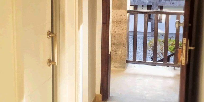 Ottoman Courtyard Apartments X1 - North Cyprus Property