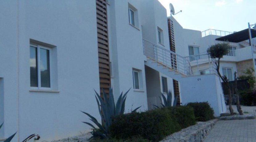 Paradise Hilside Apartments - North Cyprus Properties 1