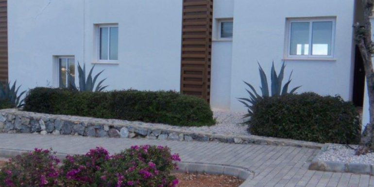 Paradise Hilside Apartments - North Cyprus Properties 3