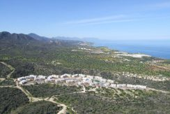 Paradise Hilside Apartments - North Cyprus Property S2