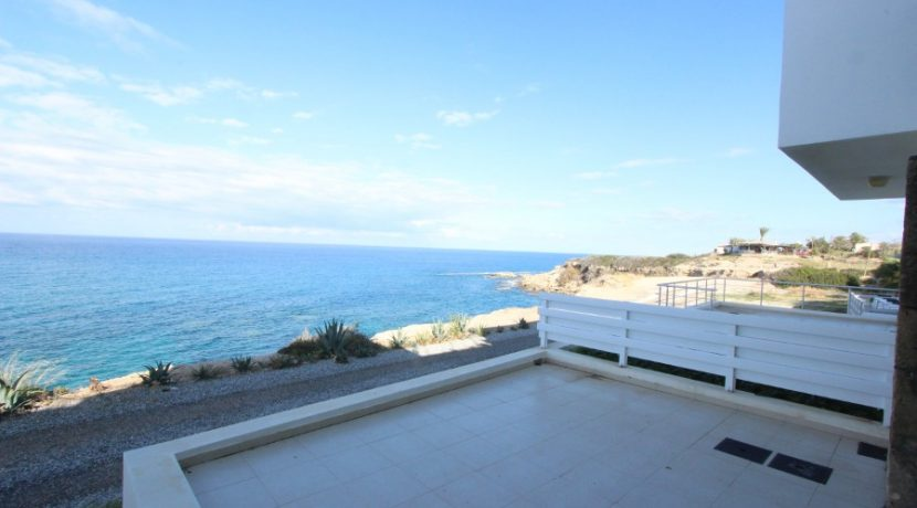 Waters Edge Apartment 3 Bed EX1 - North Cyprus Properties