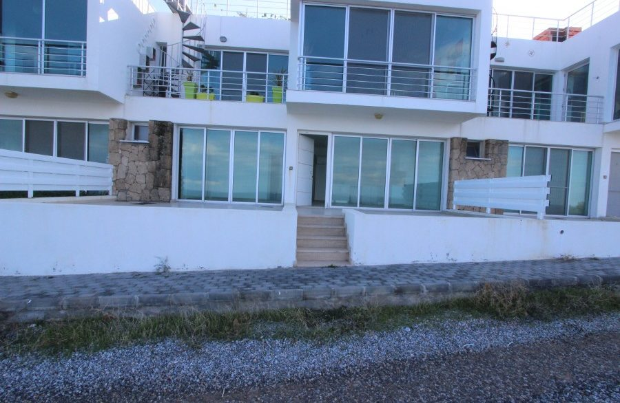 Waters Edge Apartment 3 Bed EX10 - North Cyprus Properties