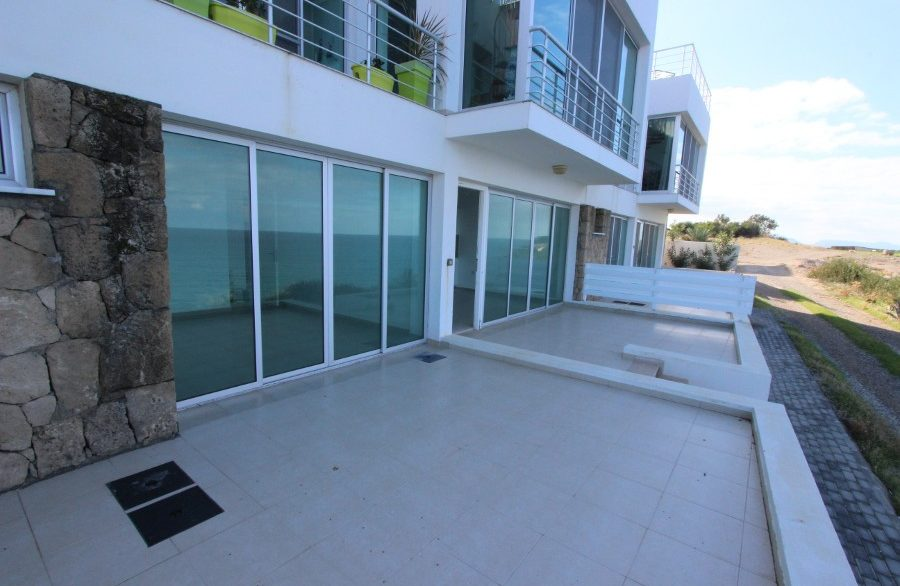 Waters Edge Apartment 3 Bed EX12 - North Cyprus Properties