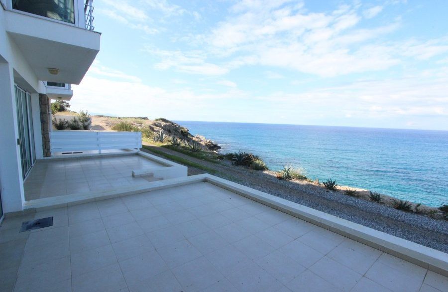 Waters Edge Apartment 3 Bed EX13 - North Cyprus Properties