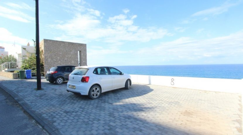 Waters Edge Apartment 3 Bed EX21 - North Cyprus Properties