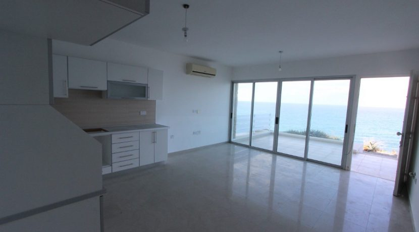 Waters Edge Apartment 3 Bed IN2 - North Cyprus Properties