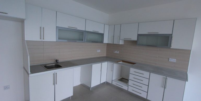 Waters Edge Apartment 3 Bed IN3 - North Cyprus Properties
