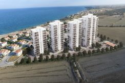 Bogaz Towers Residence 4 - North Cyprus Property