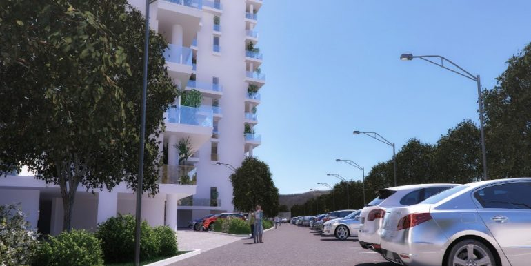 Bogaz Towers Residence 11 - North Cyprus Property