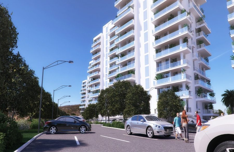 Bogaz Towers Residence 12 - North Cyprus Property