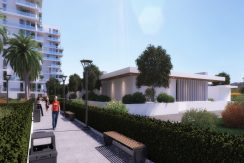 Bogaz Towers Residence 14 - North Cyprus Property