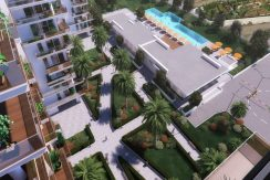 Bogaz Towers Residence 16 - North Cyprus Property