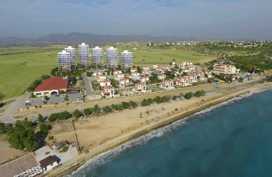 Bogaz Towers Residence 2 - North Cyprus Property