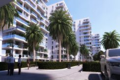 Bogaz Towers Residence 3 - North Cyprus Property