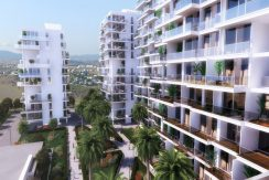 Bogaz Towers Residence 6 - North Cyprus Property