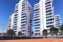 Bogaz Towers Residence 8 - North Cyprus Property